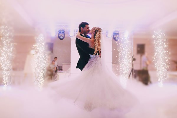 סלואו חתונה